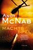 <b>Andy  McNab</b>,Machtsspel