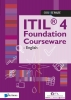 Van Haren Learning Solutions ,ITIL® 4 Foundation Courseware - English