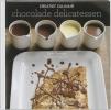 Trish  Deseine,Creatief Culinair Chocolade delicatessen