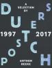 <b>Anthon  Beeke</b>,Dutch Posters 1997-2017