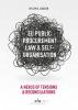 <b>Willem  Janssen</b>,EU Public Procurement Law & Self-organisation