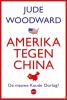 Jude  Woodward ,Amerika tegen China