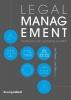 ,Legal Management