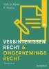 Wim de Ruiter Robert  Westra,Verbintenissenrecht & ondernemingsrecht