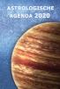 ,Astrologische Agenda 2020 ringband