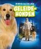 <b>Sara  Green</b>,Geleidehonden, Honden als helden