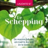 ,<b>Schepping - Laudato si`</b>
