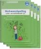,<b>Werkwoordspelling Leer- en Oefenboeken groep 7 - Compleet pakket</b>