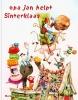 <b>Marius van Dokkum</b>,Opa Jan helpt Sinterklaas