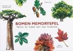<b>Tony Kirkham</b>,Bomen memoryspel