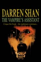 Shan, Darren Vampire`s Assistant