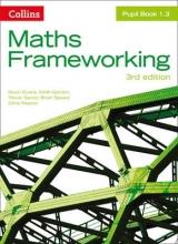 Kevin Evans,   Keith Gordon,   Trevor Senior,   Brian Speed KS3 Maths Pupil Book 1.3