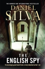 Daniel Silva The English Spy
