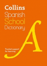 Collins Dictionaries Collins Spanish School Dictionary