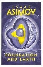 Isaac Asimov Foundation and Earth