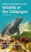 Julian Fitter,   Daniel Fitter,   David Hosking Wildlife of the Galapagos