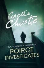 Christie, Agatha Poirot Investigates