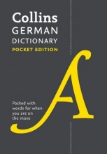 Collins Dictionaries Collins German Dictionary Pocket Edition