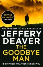 Jeffery Deaver, The Goodbye Man