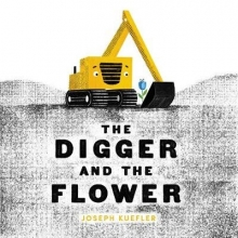 Joseph Kuefler The Digger and the Flower