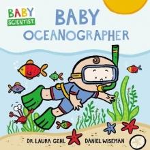 Laura Gehl Baby Oceanographer