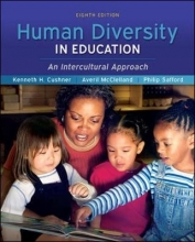 Cushner, Kenneth H. Human Diversity in Education
