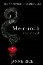 Rice, Anne Memnoch The Devil
