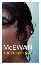 McEwan, Ian Children Act