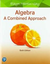 Elayn Martin-Gay Algebra