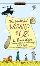 Baum, L. Frank The Wizard of Oz