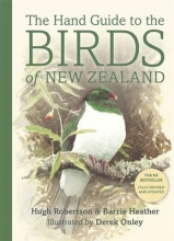 Robertson, Hugh A. The Hand Guide to the Birds of New Zealand