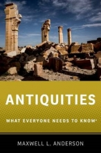 Maxwell L. Anderson Antiquities