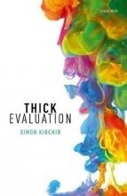 Simon Kirchin Thick Evaluation