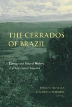 Oliveira, Paulo The Cerrados of Brazil
