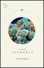 Jack Challoner The Elements