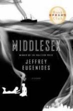 Eugenides, Jeffrey Middlesex