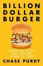 Chase Purdy Billion Dollar Burger