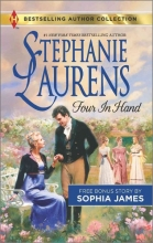 Laurens, Stephanie,   James, Sophia Four in Hand