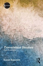 Susan (The University of Warwick, UK) Bassnett Translation Studies