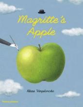 Klaas,Verplancke Magritte`s Apple
