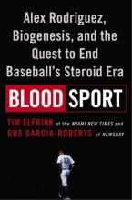 Elfrink, Tim Blood Sport