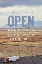 Clausing, Kimberly Open
