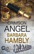 Hambly, Barbara Crimson Angel