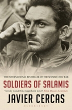 Cercas, Javier Soldiers of Salamis