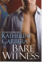 Garbera, Katherine Bare Witness