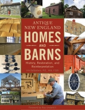 Destefano, Jim Antique New England Homes and Barns