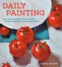Marine, Carol Daily Painting