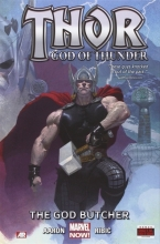 Aaron, Jason Thor: God of Thunder 1