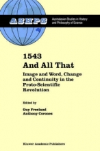 G. Freeland,   Anthony Corones 1543 and All That