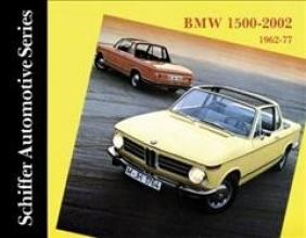 Editors BMW 1500-2002 1962-1977